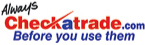 Click here to visit our rating at Checkatrade.com