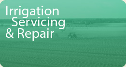 Irrigation Servicing & Repair